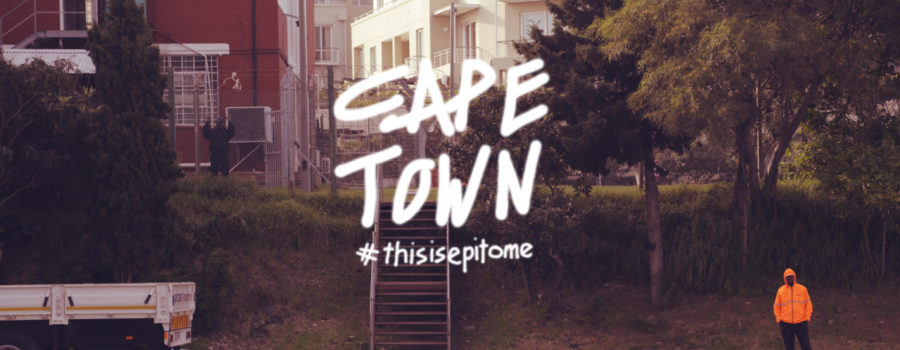 """This is Cape Town"""