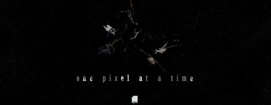 (Pixels make Planets)