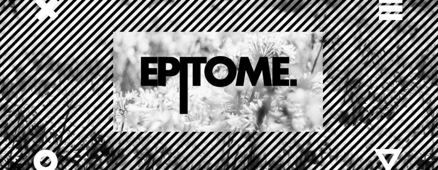Epitome Print Life's a game
