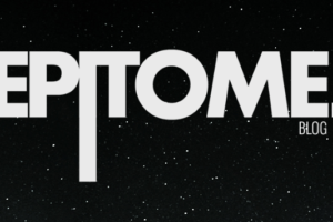 Epitome Blog Logo