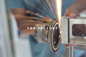 RiCharge The Factory Photo