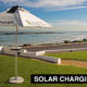 RiCharge Solar Umbrellas