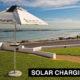 RiCharge Solar Umbrellas