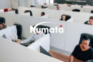 Numata IT, OUTSOURCED.