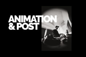 Animation and Post Production Packages